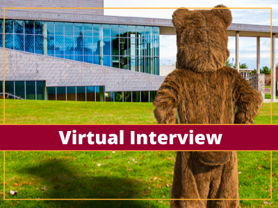 Virtual Interview